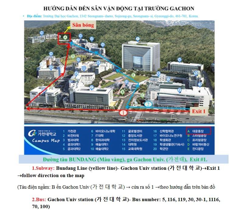 hanquocngaynay.info - Giai vo dich bong da Gachon 2018 mo rong