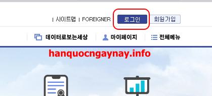 hanquocngaynay.info Đăng ký chứng thực điện tử