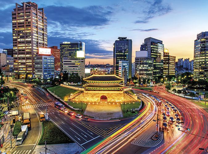 hanquocngaynay.info - Seoul