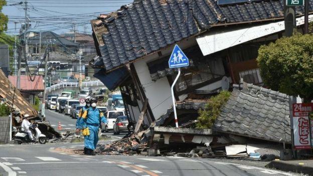hanquocngaynay.info - Động đất