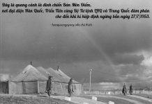 hanquocngaynay.info - Làng đình chiến Bàn Môn Điếm